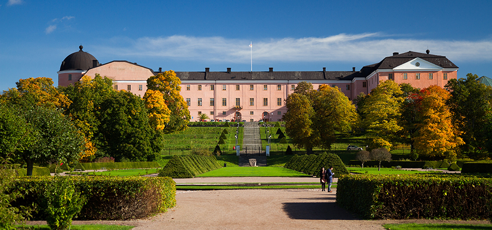 Picture of Uppsala Castle